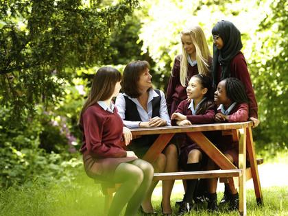 Wilmington Grammar School For Girls