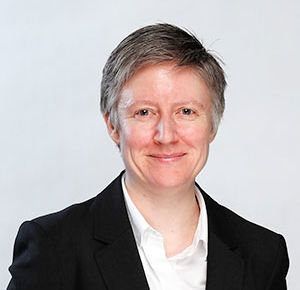 Lydia Burchett